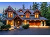 Charming Luxury Chalet in Exclusive Horstman Estates