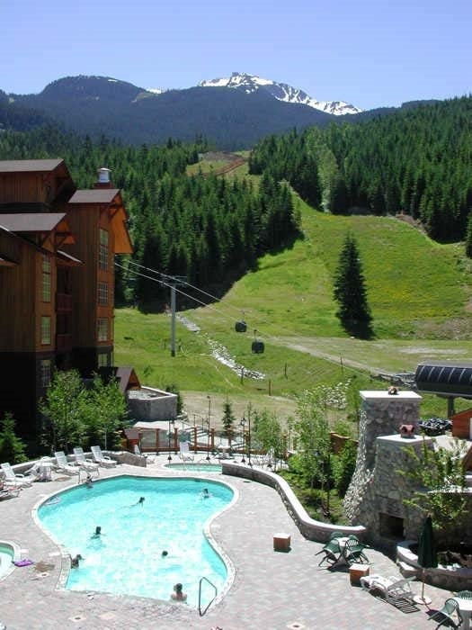 233A 2036 LONDON LANE - Whistler Creek Apartment/Condo for sale, 2 Bedrooms (R2149154) #7