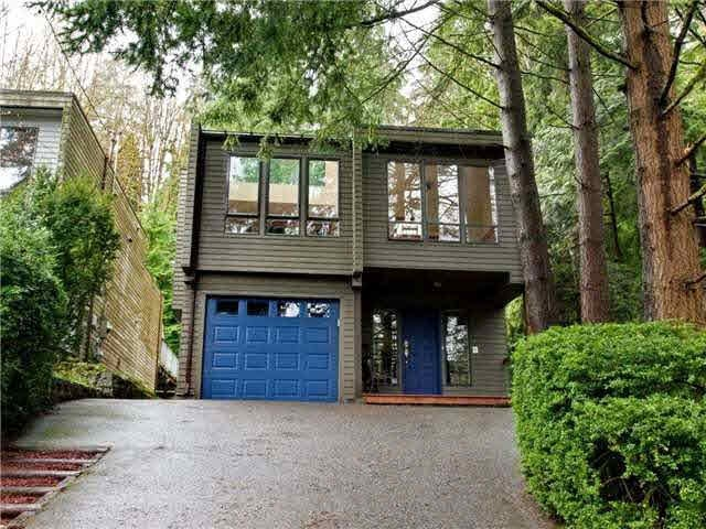 1575 Deep Cove Road - Deep Cove House/Single Family for sale, 5 Bedrooms (V916381) #1